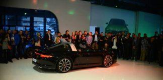 Porsche, taniec i moda – kolekcje Porsche Driver's Selection 11