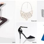News Stylizacje  Gabriella: Eleganckie stylizacje – pokaż nogi na wiosnę