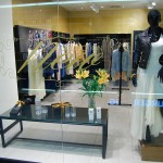 Galerie Handlowe News Shopping  Salon Evy Minge w Galerii Krakowskiej
