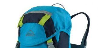 McKinley - praktyczny plecak 3