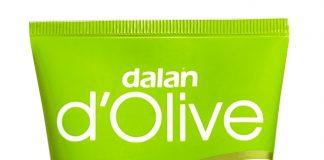 Pielęgnacja skóry po słonecznych kąpielach  Nawilżający krem do ciała i rąk marki Dalan d'Olive