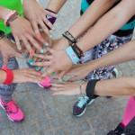 Akcesoria Buty Moda Damska  Gorące propozycje adidas na końcówkę lata