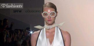 Acquastudio Wiosna/Lato 2014  Sao Paulo Fashion Week