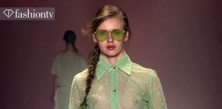Alessa Wiosna/Lato 2014 Fashion Rio