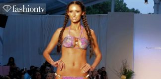 Aqua Di Lara Swimwear Wiosna/Lato 2014  Miami Swim Fashion Week
