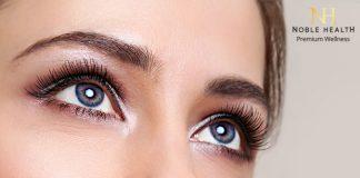 Zdrowa dieta dla zdrowych oczu