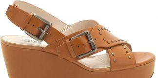 Trend alarm: Afrykańska wojowniczka  Kolekcja sandałów CLARKS w stylu etno 45
