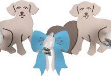 Świetlni czworonożni przyjaciele, czyli lampy DOG marki Nowodvorski Lighting 2