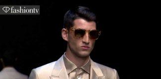 Dolce & Gabbana Men Wiosna/Lato 2014 Milan Men's Fashion Week