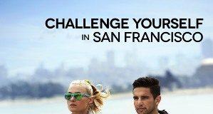 Biegnij po marzenia, czyli CHALLENGE YOURSELF IN SAN FRANCISCO!  Kolekcja 4F jesień / zima 2014 1