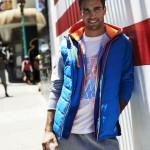 Moda Damska Moda Męska  Kolekcja 4F prosto z San Francisco