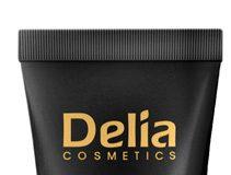 Idealna cera z podkładem Delia Cosmetics Total Cover 6