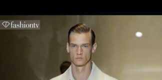 Gucci Men Wiosna/Lato 2014 Milan Men's Fashion Week