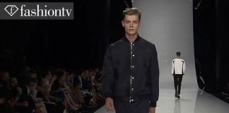 Iceberg Men Wiosna/Lato 2014 Milan Men's Fashion Week