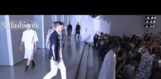 Jil Sander Men Wiosna/Lato 2014 Milan Men's Fashion Week