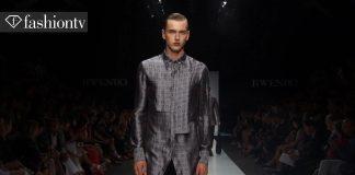 Jiwenbo Men Wiosna/Lato 2014  Milan Men's Fashion Week