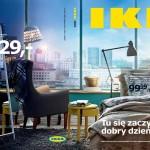 Design Meble  Katalog IKEA 2015 już wkrótce w Polsce – sprawdź, gdzie zaczyna się dobry dzień… i dobra noc