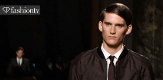 Les Hommes Men Wiosna/Lato 2014  Milan Men's Fashion Week