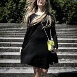 Moda Damska Stylizacje Zdrowie  Slim Coffee i Zosia Ślotała łączą siły
