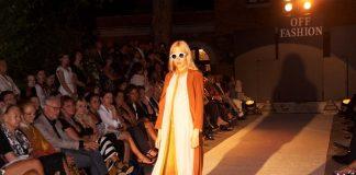 OFF fashion w Rzymie - pokaz polskich projektantów na Alta Moda Roma 6