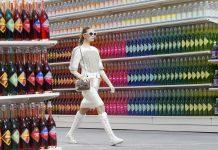 Chanel Jesień/Zima 2014-15 1