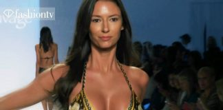 Sauvage Swimwear Summer 2014  Miami Swim Fashion Week