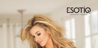 Nowa kolekcja bielizny Esotiq  by Joanna Krupa dostępna już od 1 września 13