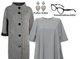 Jedna sukienka – wiele możliwości. Jak sprytnie łączyć ubrania? 6