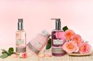 Kosmetyki spa wellness Uroda  Wellness & Beauty – bogactwo natury od Rossmanna