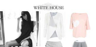WHITE HOUSE Kolekcja jesień – zima 2014/2015