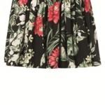 Moda Damska  Spódnice - hit nadchodzącej jesieni
