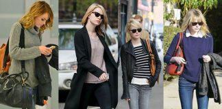 Ubierz się jak Emma Stone 1