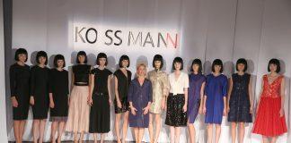 """Pokaz kolekcji marki Kossmann """"Universal Woman""""- jesień/zima 2014/15  15"""