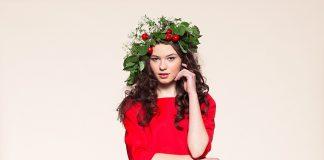 Debiutancka kolekcja sukienek marki Cherries 9