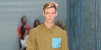 Pokaz Hunter na London Fashion Week 6