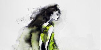Wystawa prac Lidii Kality w Domu Mody Klif