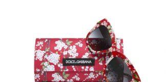 DOLCE&GABBANA Projekt Specjalny Almond Flower. 11
