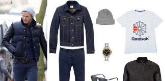 Moda męska - stylizacje inspirowane stylem gwiazd 1