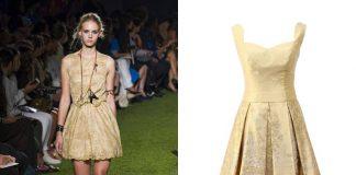 Jak z Fashion Week Milano SS 2015- polskie odpowiedniki 5