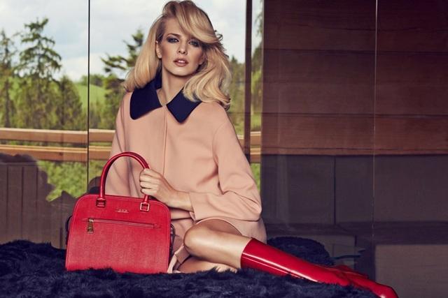 f829535a Simply Red - czerwień w jesienno-zimowej kolekcji Kazar   fashionmedia.pl