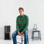 Moda Męska  Lee dla mężczyzn na jesień-zimę 2014