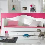 Design Meble  Pokój nastoletniej elegantki