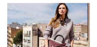 PARFOIS - kolekcja jesień-zima 2014/2015 11