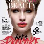 Prasa  Make-up  Dr Irena Eris PROVOKE w błysku fleszy