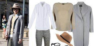 Street style na tygodniach mody – zainspiruj się! 1