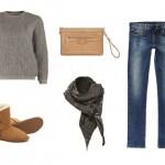 Moda Damska  Brąz, szarość i błękit – najpopularniejsze kolory sezonu