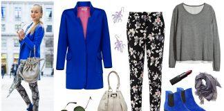 Jesienne stylizacje inspirowane modą uliczną 1