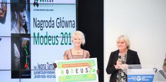 "Wyniki konkursu ""Biżuteria Modeus 2014"""