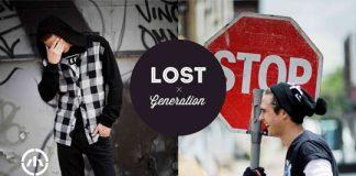 SMELLS LIKE LOST GENERATION CZYLI GRUNGE W MĘSKIEJ KOLEKCJI HOUSE 1