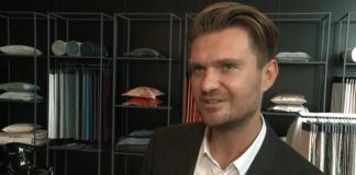 Maciej Zień stworzył kolekcję Zień a Porter. Łączy ona elegancję i indywidualny styl